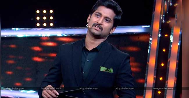 TAMIL big boss Host Kamal Hassan