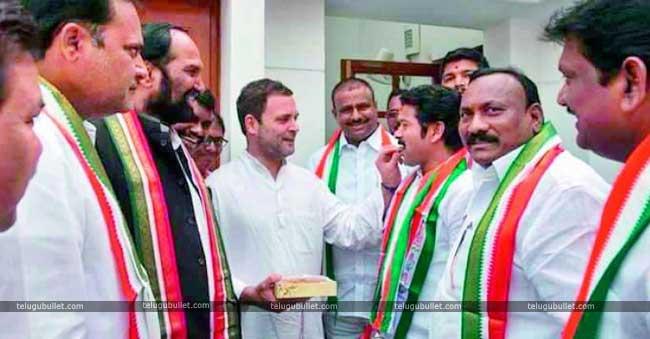 TDP's floor leader in Telangana Assembly