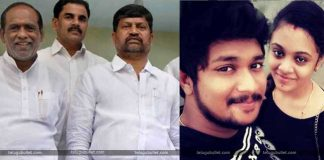 TRS And Mahakumati To Rescue Amrutha Varshini