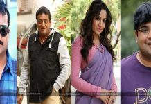 Tollywood Actors Finding Places In Politics