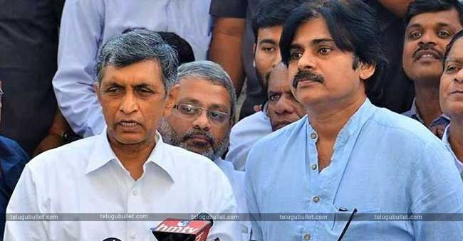 Triple Fight With TDP, YSRCP Inevitable