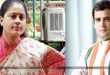 Two Key Roles For Actress Vijayashanthi
