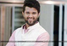 Vijay Devarakonda is complete contrast