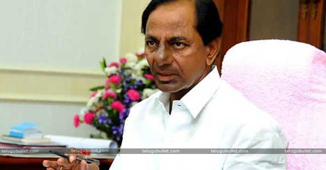 What Is Going On In KCR's Mind