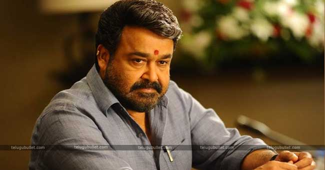 it was very very matured response from Mohanlal sir