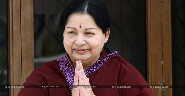 jayalalitha biopic movie