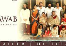 nawab movie trailer