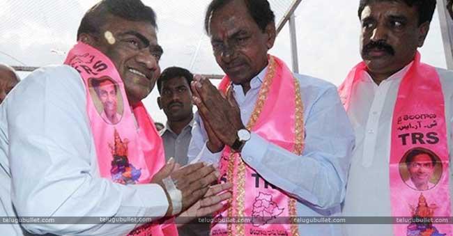 other leaders like Babu Mohan