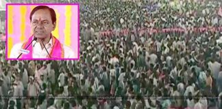 reveal that the attended TRS followers