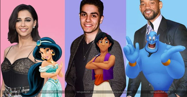 Aladdin-cast