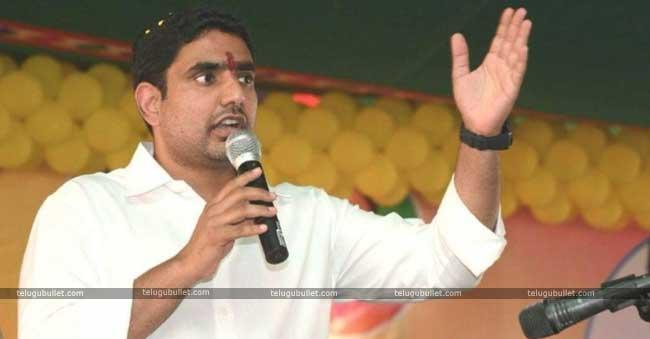 Andhra Pradesh Chief Minister and Telugu Desam Party