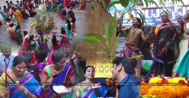Area Seva president K Deepthy Ramana