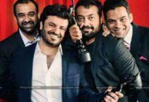 Bollywood Filmmakers Anurag Kashyap