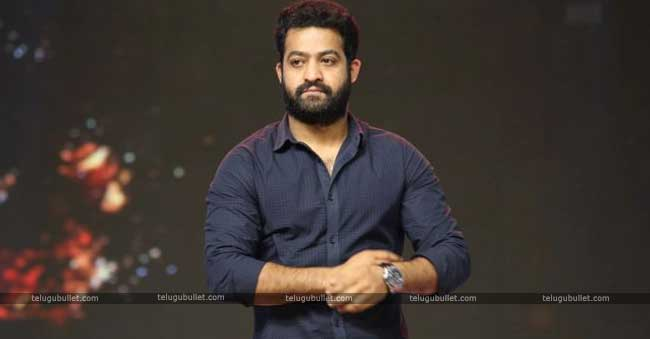 CBN is paving way for NTR Jr to participate in TDP
