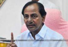 Centre's Affection Towards KCR Has Proved Once Again