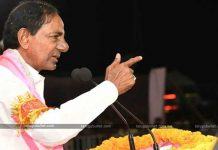 KCR's Return Gift: Double Dhamaka For CBN