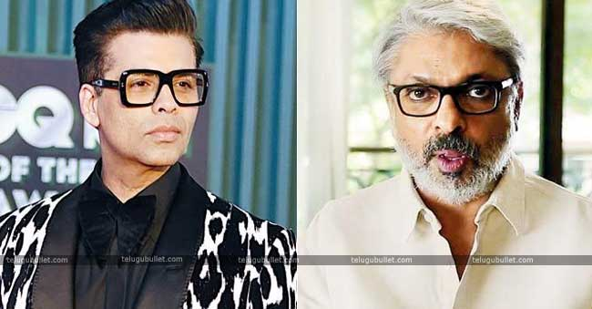 In a Recent Interview, Karan stated
