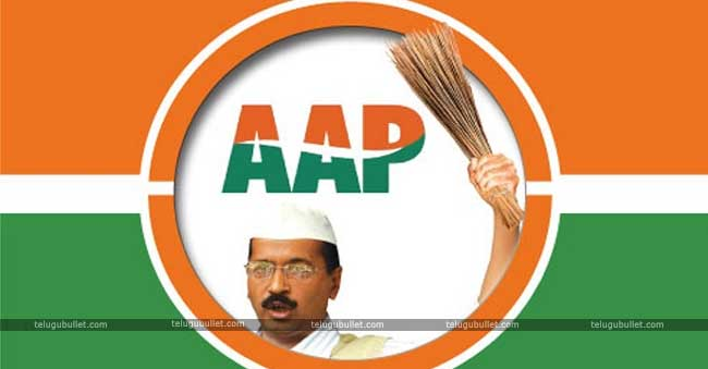JD Lakshmi Narayana Interested In AAP