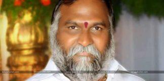 Turpu Jayaprakash Reddy alias Jagga Reddy