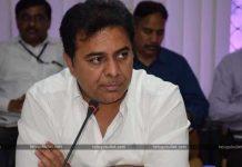 Telangana CM KCR Hints National Aspirations Elevates Son KTR
