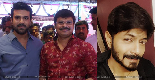 Kaushal-in-Ram-charan-movie