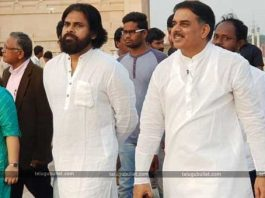 Lucknow and meeting BSP Chief Mayawati