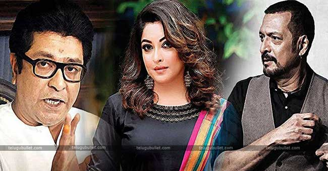 MNS has constantly bolstered Bollywood artists