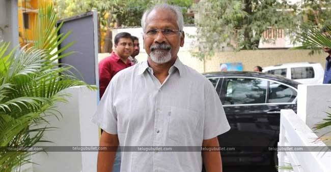 Maniratnam Gets Bomb Threat Call