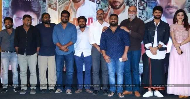NOTA is slated to hit the performance centres