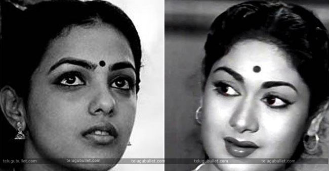 Nithya-as-Savitri
