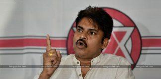Pawan kalyan Tweets On Assembly Seats In AP 2019 Elections