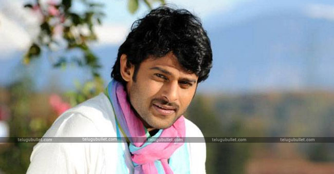 Prabhas Moves To HC Challenging The Decision