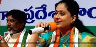 Ramulamma Aims Her Gun Towards KCR
