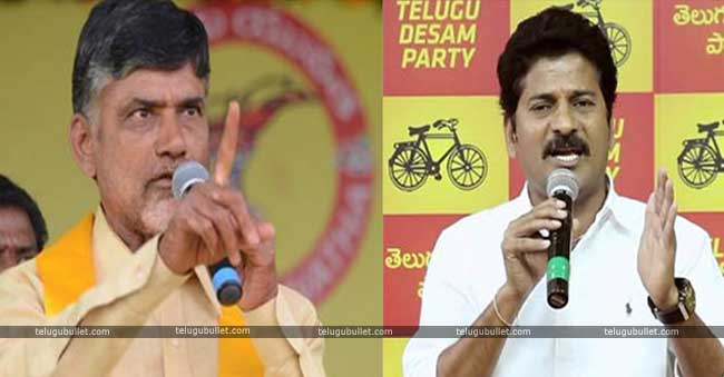 Revanth Reddy has also disclosed the continuous