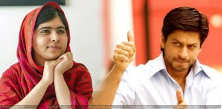 Shahrukh-response-to-Malala