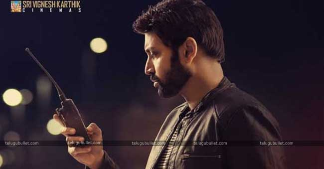 Sumanth, the coolest actor of the Telugu film industry