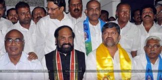 TDP claims that the settlers in A.P