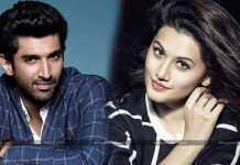 Taapsee Pannu To Romance With Bollywood Hero