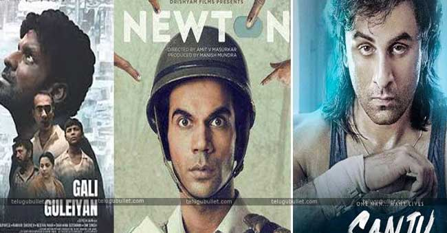 Three Indian Films Nominated For Australian Academy Awards
