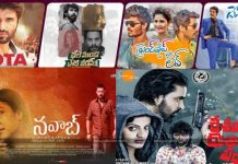 Tollywood Box-Office Collection Report