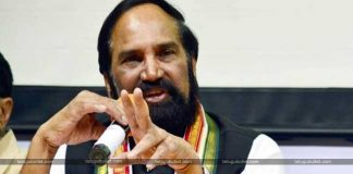 Uttam's Attack On TRS Became The Talk Of Telangana Politics