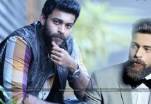 Varun Tej's Space Film Wraps Up The Shoot