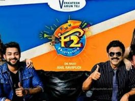 F2 Shows Its Complete Dominance Over The Other Films