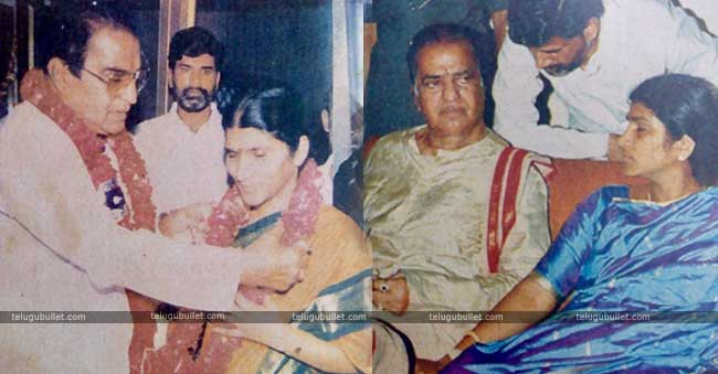 true incidents of NTR life