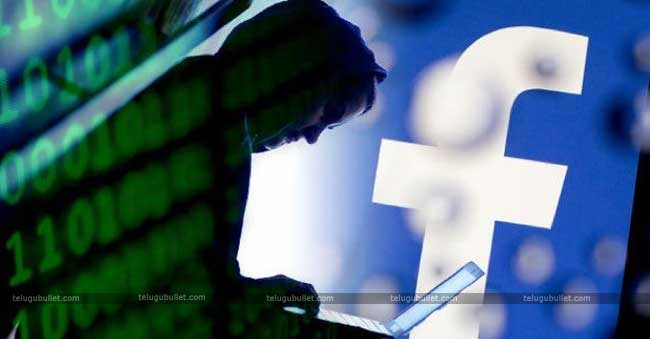 120 Million Facebook User Accounts And Private Messages Are Hacked...!