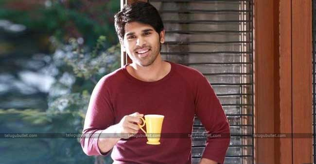 Allu Sirish ABCD Movie Hindi Rights Sold At Big Price