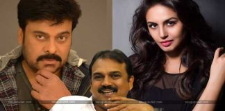 B-town Actress For Chiru-Koratala's Movie?