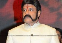 Sriram To Replace Balayya In Hindupur