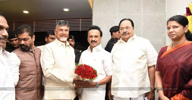 CBN while interacting with Stalin explained