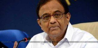 Chidambaram's Sensational Allegations